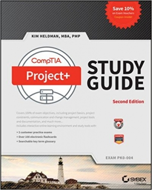 Download CompTIA Project+ Study Guide, 2nd Edition free book as pdf format