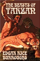 Book The Beasts of Tarzan free