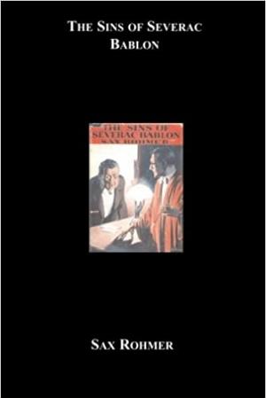 Download The Sins of Severac Bablon free book as epub format