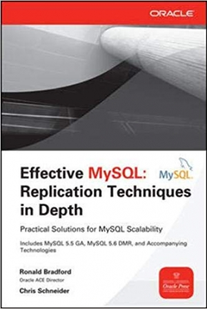 Download Effective MySQL Replication Techniques in Depth free book as pdf format