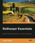 Book ReSharper Essentials free