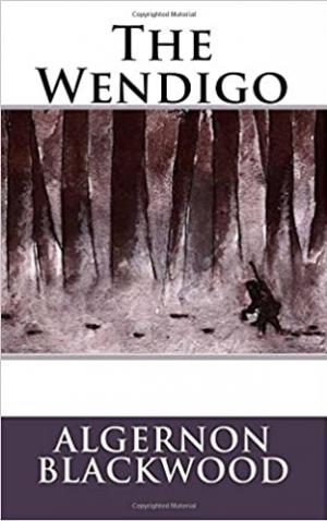 Download The Wendigo free book as epub format
