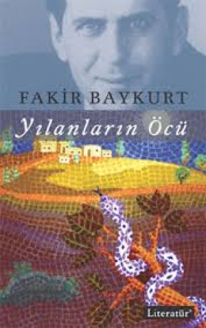 Download Yılanların Öcü free book as pdf format