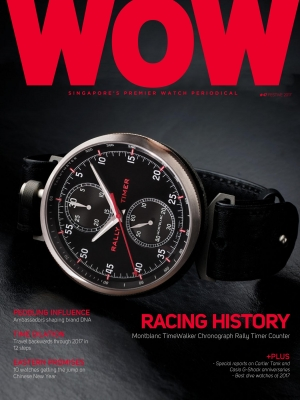 Download WOW Singapore - January 2018 free book as pdf format