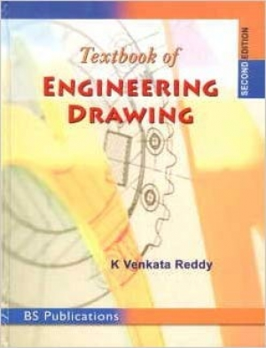 Download Textbook Of Engineering Drawing 2e free book as pdf format