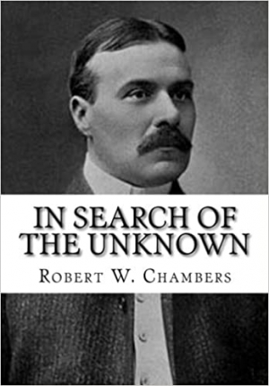 Download In Search of the Unknown free book as pdf format
