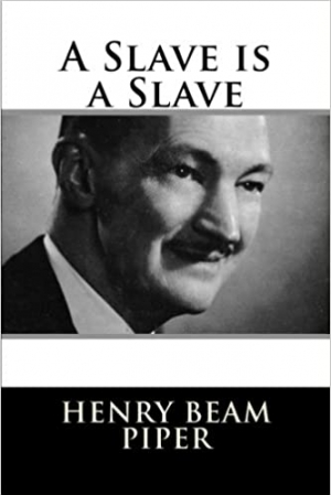 Download A Slave is a Slave free book as epub format
