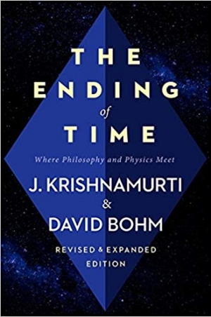 Download The Ending of Time: Where Philosophy and Physics Meet free book as epub format