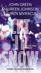Book Let it Snow free
