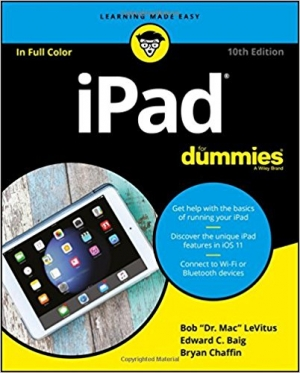 Download iPad For Dummies, 10th Edition free book as pdf format