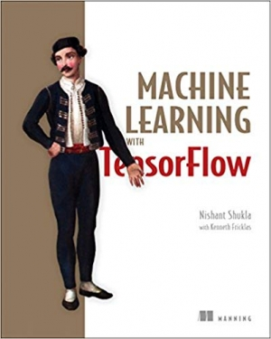 Download Machine Learning with TensorFlow free book as pdf format