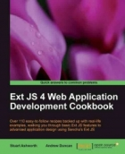 Book Ext JS 4 Web Application Development Cookbook free