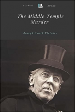 Download The Middle Temple Murder free book as epub format