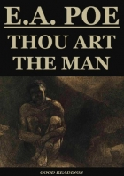 Book Thou Art the Man free