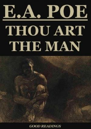 Download Thou Art the Man free book as epub format