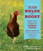 Book The New Rules of the Roost: Organic Care and Feeding for the Family Flock free