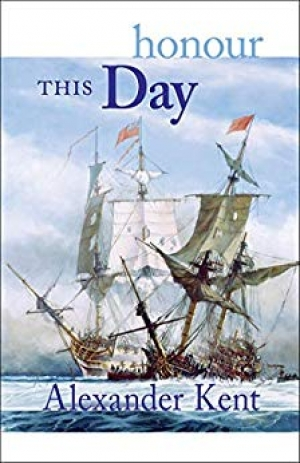 Download Honour This Day (The Bolitho Novels) (Vol 17) free book as pdf format