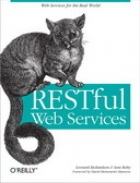 RESTful Web Services [PDF, ePub, Kindle, Online]
