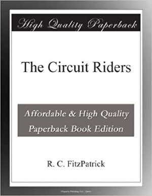 Download The Circuit Riders free book as epub format