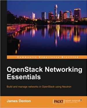 Download OpenStack Networking Essentials free book as pdf format