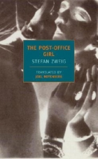 Book The Post-Office Girl free