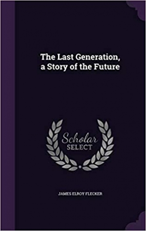 Download The Last Generation free book as pdf format