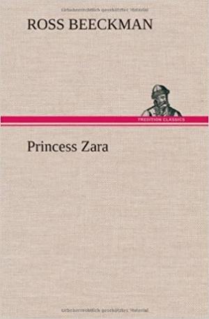 Download Princess Zara free book as pdf format