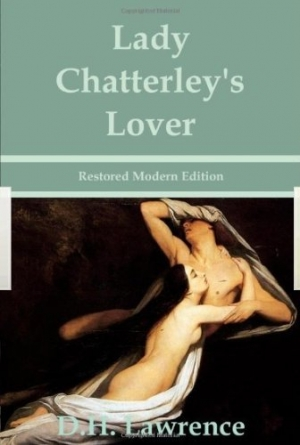 Download Lady Chatterley's Lover free book as pdf format