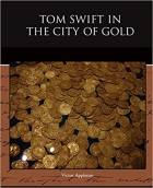 Book Tom Swift in the City of Gold free