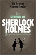 Book The Return of Sherlock Holmes free