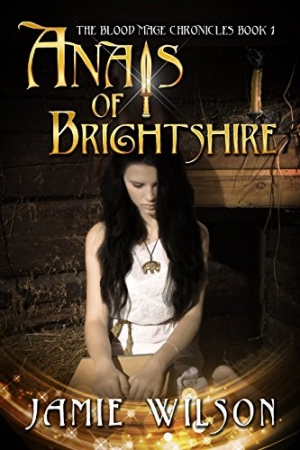 Download Anais of Brightshire free book as pdf format