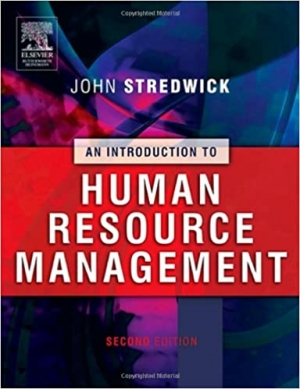 Download Introduction to Human Resource Management, Second Edition free book as pdf format