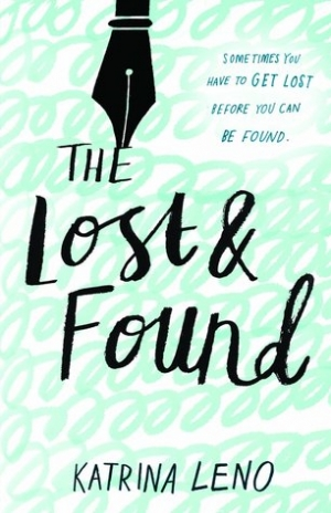 Download The Lost & Found free book as epub format