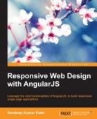 Book Responsive Web Design with AngularJS free