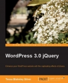 Book WordPress 3.0 jQuery free