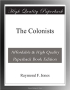 Book The Colonists free