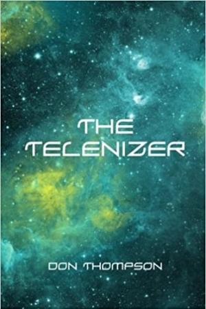 Download The Telenizer free book as epub format