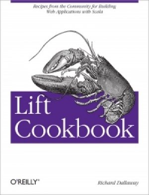 Download Lift Cookbook free book as pdf format