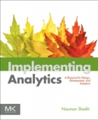 Book Implementing Analytics free