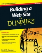 Book Building a Web Site For Dummies, 4th Edition free