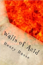 Book Walls of Acid free