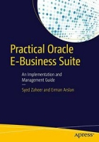 Book Practical Oracle E-Business Suite free