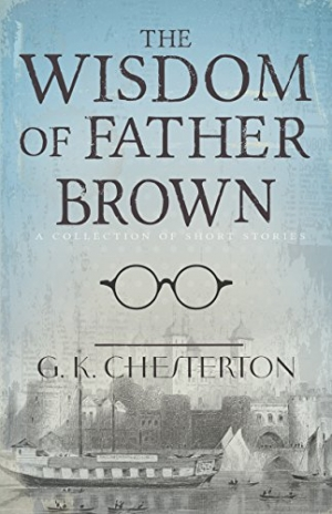 Download The Wisdom of Father Brown free book as epub format