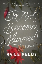 Book Do Not Become Alarmed free