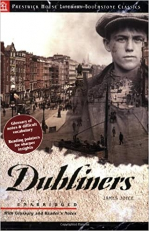 Download Dubliners free book as epub format