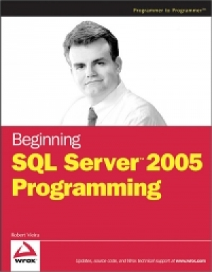 Download Beginning SQL Server 2005 Programming free book as pdf format