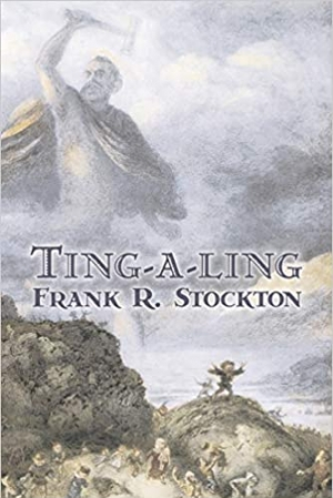 Download Ting-a-ling free book as pdf format