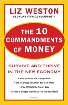 Book The 10 Commandments of Money: Survive and Thrive in the New Economy free