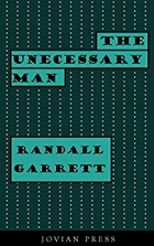 Book The Unnecessary Man free