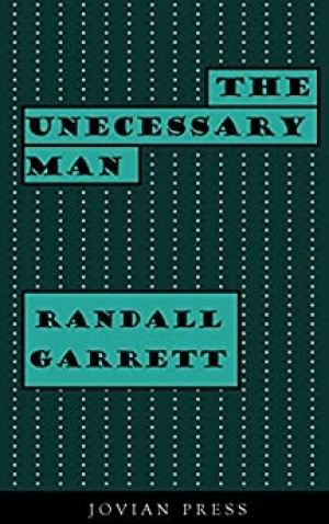 Download The Unnecessary Man free book as epub format